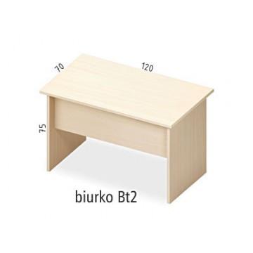 Biurko Bt2