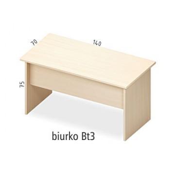 Biurko Bt3