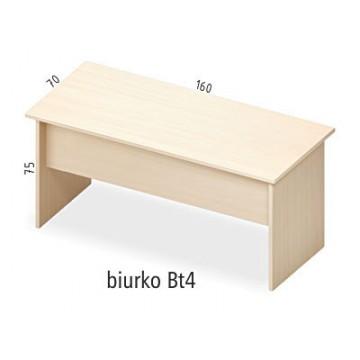 Biurko Bt4