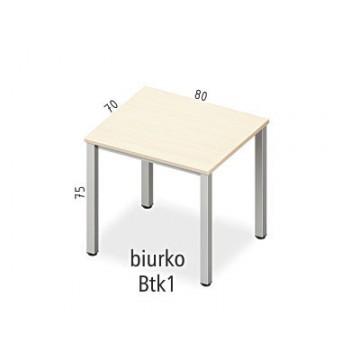 Biurko Btk1