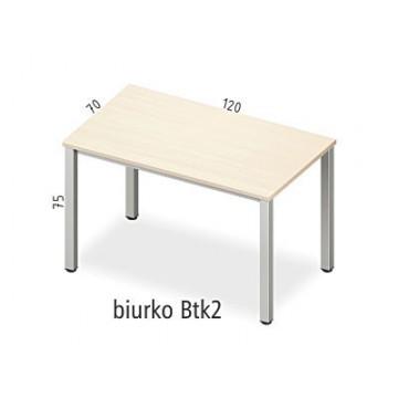Biurko Btk2