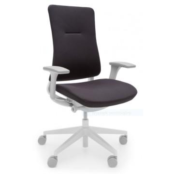 Biurowy fotel obrotowy, gabinetowy
