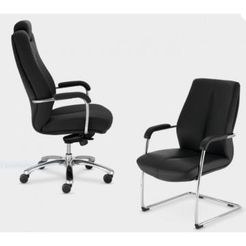 Fotel gabinetowy