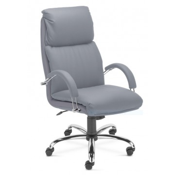 Fotel biurowy gabinetowy
