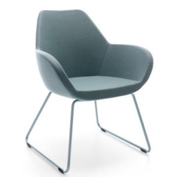 Fotel konferencyjny FAN