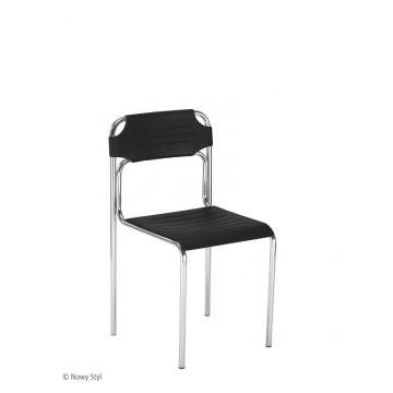 Krzesło CORTESSA chrom