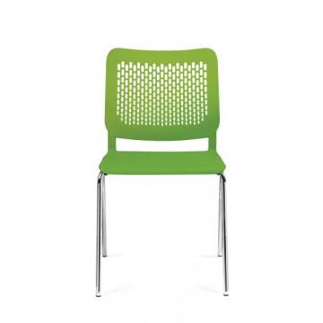 Krzesło CALADO 4L chrom