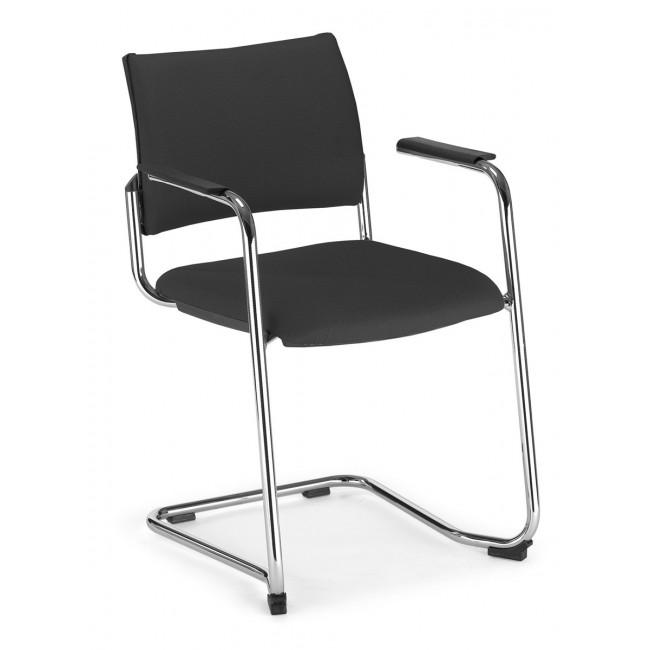Krzesło INTRATA V-31-CF-CR-arm
