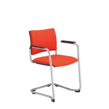Krzesło INTRATA V-31-CF-ALU-arm