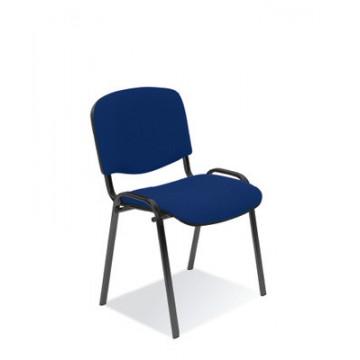 Krzesło ISO black