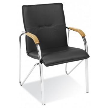 Krzesło SAMBA chrom