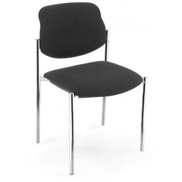 Krzesło STYL chrom