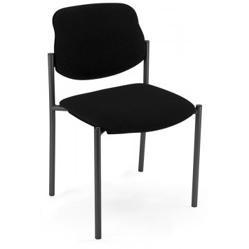Krzesło STYL black