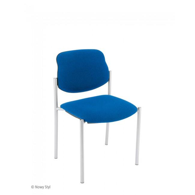 Krzesło STYL alu