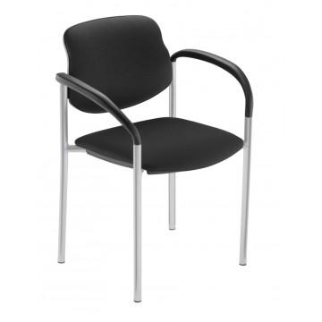 Krzesło STYL arm alu