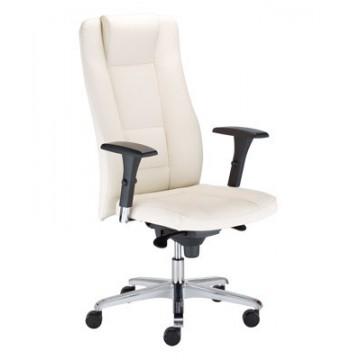 Biurowy fotel obrotowy, gabinetowy INVITUS