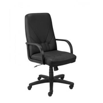 Biurowy fotel obrotowy, gabinetowy MANAGER