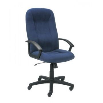 Biurowy fotel obrotowy, gabinetowy MEFISTO