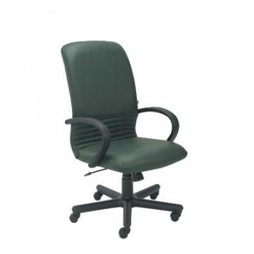 Biurowy fotel obrotowy, gabinetowy MIRAGE