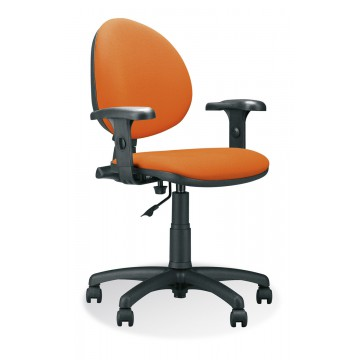 Biurowy fotel obrotowy SMART R3D