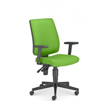 Biurowy fotel obrotowy TAKTIK