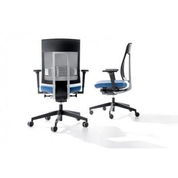 Biurowy fotel obrotowy XENON NET 101S