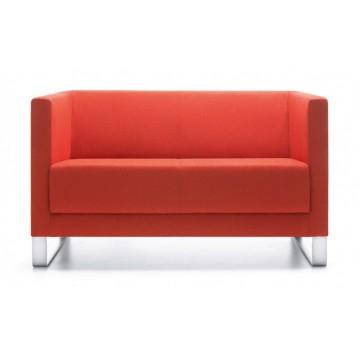 Sofa Vancouver VL2V, płozy