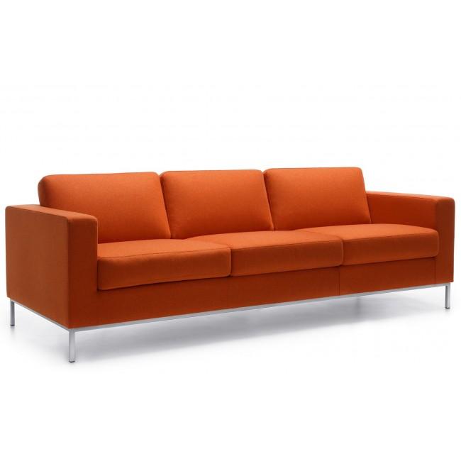 Sofa gabinetowa, recepcyjna, 3 osobowa, MyTurn 30H