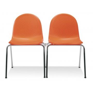 Krzesło AMIGO click alu
