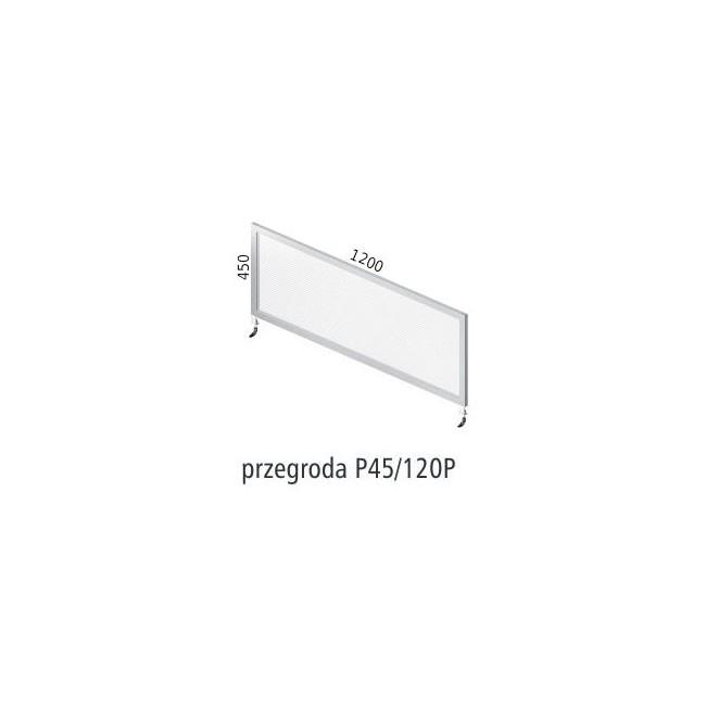 Przegroda dźwiękochłonna P45-120P