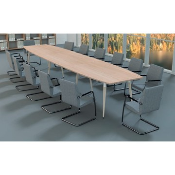 Stół konferencyjny , moduł początkowy 160 x 110 cm