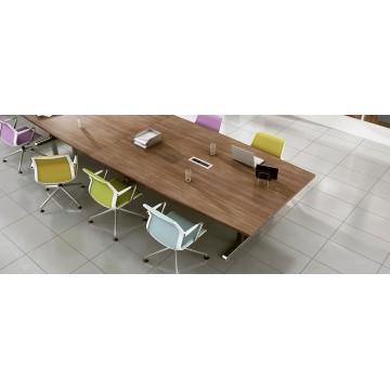 L-LINE stół konferencyjny 2- modułowy