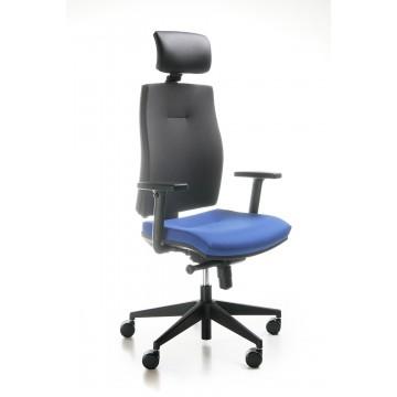 Biurowy fotel obrotowy Corr 103