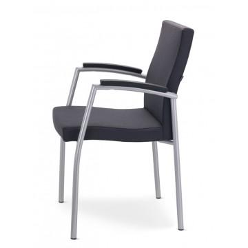 Fotel biurowy, konferencyjny Vector 220
