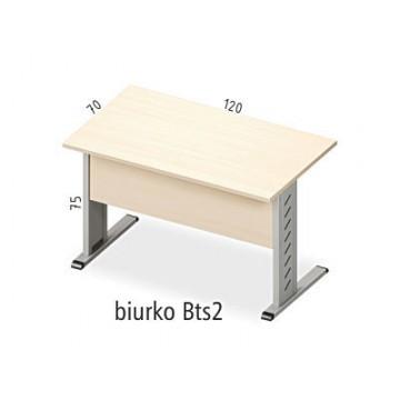 Biurko Bts2