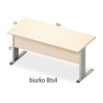 Biurko Bts4